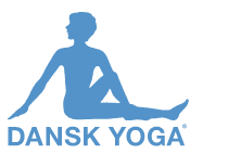 Officiel Dansk Yoga logo